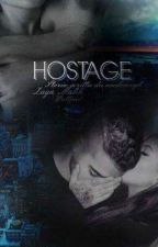 Hostage / Zayn Malik - VF by anna-carter