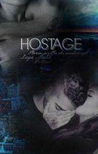 Hostage / Zayn Malik - VF by anna-carter