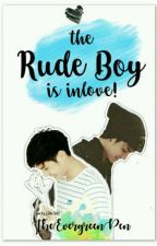 The Rude Boy (boyxboy) by TheEvergreenPen