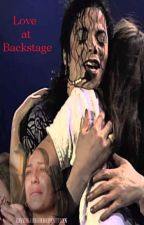 Love at Backstage (COMPLETED) by pandora_michael