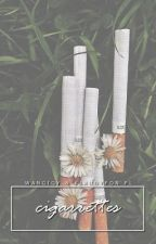cigarettes [n.h] PL  ✔️ by klaudyfon