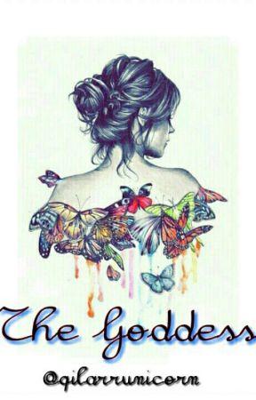 The Goddess • BTS - Jungkook • by qilarrunicorn