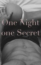 One night one secret  by xQueenMillion