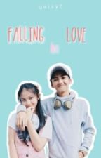 Falling in Love by gaisyf