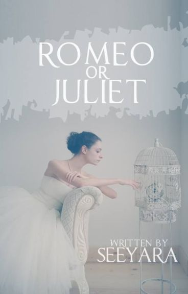 Romeo or Juliet by seeyara