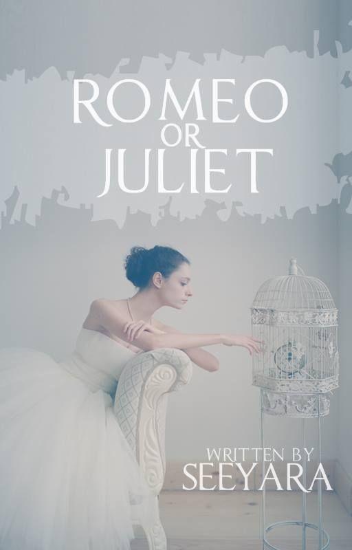 Romeo or Juliet by seeyara