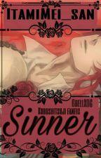 Sinner by ItamiMei_san
