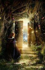 Un portal hacia Eragon by ainapalmer28
