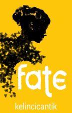 FATE: Permainan Semesta by kelincicantik