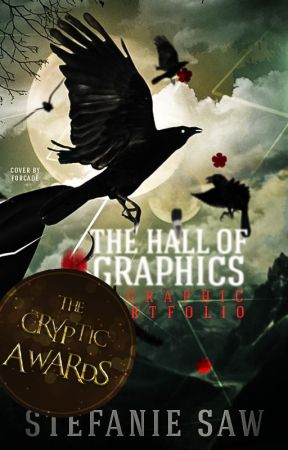 The Hall of Graphics by seventhstar