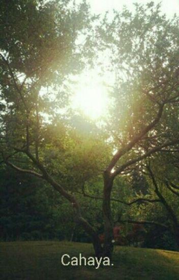 Cahaya. ✔