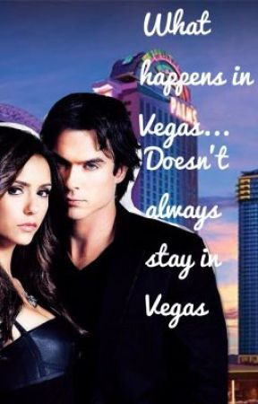 What Happens In Vegas Doesn T Always Stay In Vegas Chapter 1
