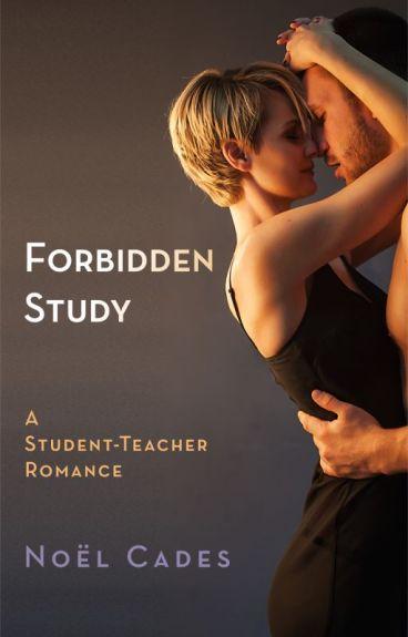 Forbidden Study: Ch 1-4 preview