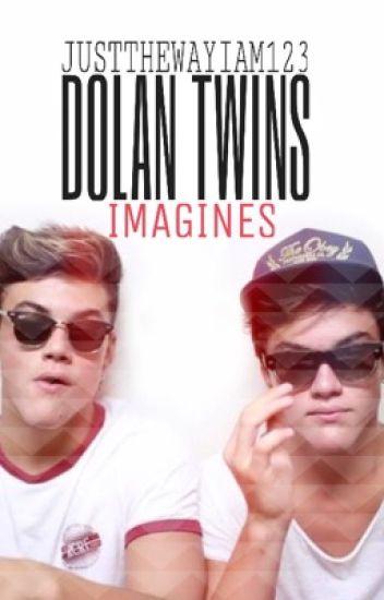 || Dolan Twins || Imagines