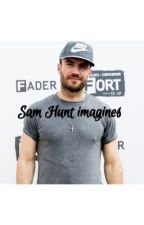 Sam Hunt Imagines by chaserice_myman