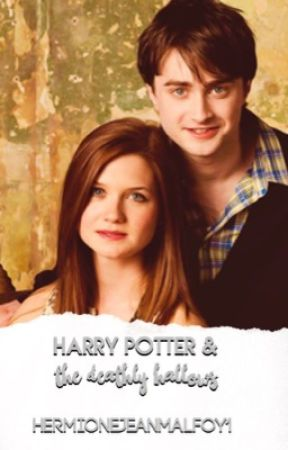 Harry Potter & The Deathly Hallows by BellaMCullen