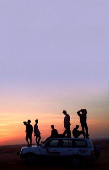 Camping Squad • JIKOOK