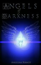Darkness - Prophecy of the Moon (on hold ) by shadowXdancer