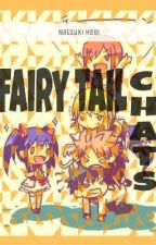 Fairy Tail Chat Room [German] by _x_Natsuki_x_