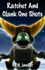 Ratchet And Clank One Shots by N_lawliet