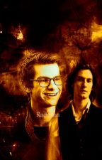 Syriusz Black zmienia się, w Doktora miłości ! by Raadosnaa