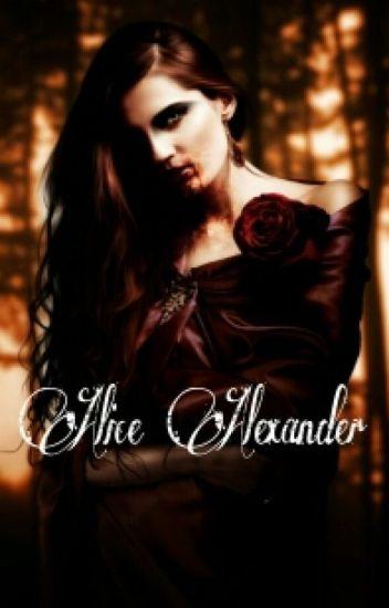 Alice Alexander [Book 2]