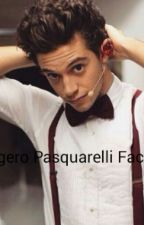 Ruggero Pasquarelli Facts by Myrtocande