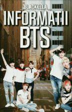 Informatii BTS by _BlackElla_