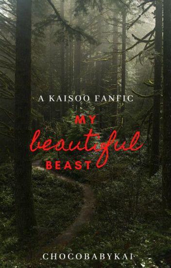My Beautiful Beast (A KaiSoo fanfic)