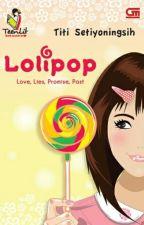 Lolipop by Vivianmeilani