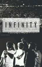 INFINITY(ONE DIRECTION IMAGINE AND ONE SHOT BOOK) by ultimatefangirl1234
