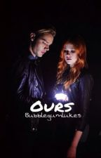 Ours (clace) by bubblegumlukes
