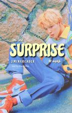 Surprise - BTS Jimin x Reader by stephjjk