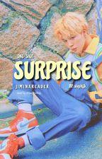 Surprise - BTS Jimin x Reader by stephjjk