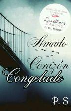 Amado Corazón Congelado [Concurso: UCAMA] by Little_Crazy_Guy