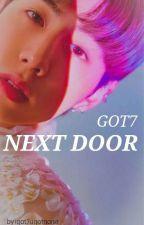 Got7's Next Door | MARK.T by igot7ugotnone