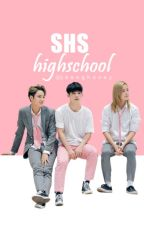 SHS High School by gingsulmena1