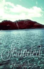 Stranded | Niall Horan by Itskennedy112233