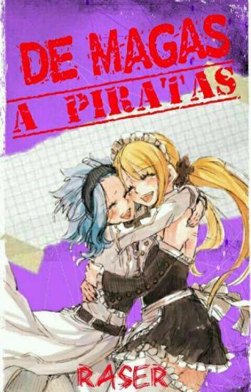 De Magas A Piratas