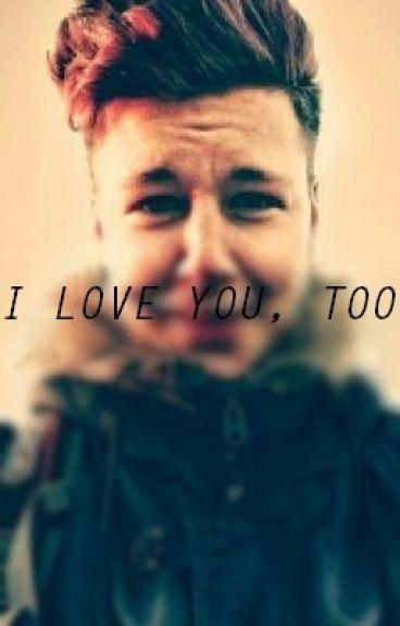 I love you, too.. 'FF // VADAK
