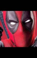 Deadpool/ Wade Wilson Imagines ( One Shots ) by tmntlover1112