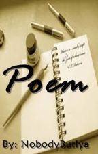 Poem by NeeYaStories