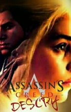 Assassin's Creed III: Descry by I_am_an_open_book