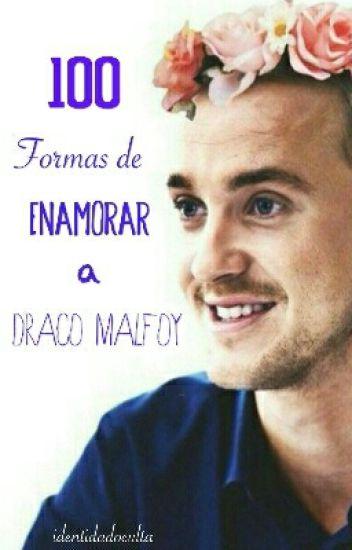 100 formas de enamorar a Draco Malfoy