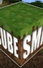 Cube Smp by Bri_Stardust