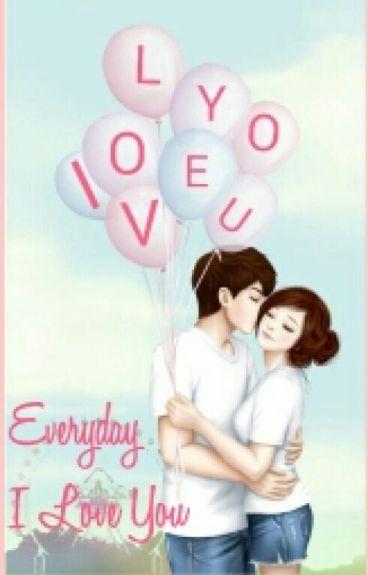 Everydays I Love You