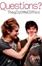 Questions? •Malum• by theycallmeclifford