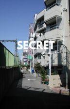 Secret °• Yoongi by Elise7bts