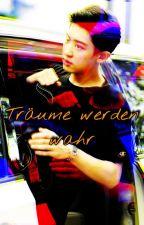 Träume Werden Wahr (Exo Chanyeol FF) by Carmelie03