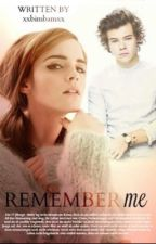 Remember me by xxbimbamxx